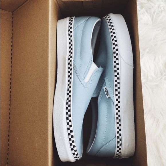 Shoes | Iso Slip On Vans | Poshmark